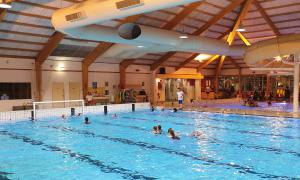 SuccesvolleTrainingMeidenWaterpolo